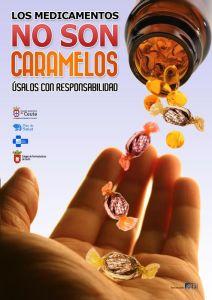 Uso Racional Medicamentos reacciones adversas fármacos