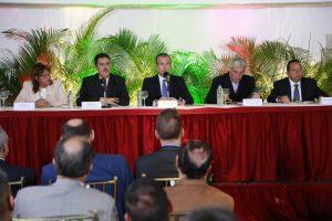 (VIDEO) Vicepresidente El Aissami: La semana que viene se instalará el motor farmacéutico