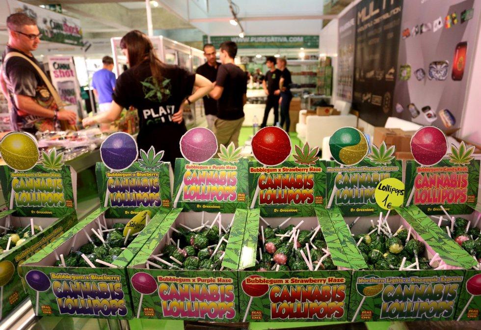 Tras más de catorce ediciones en Barcelona, Spannabis trae a Madrid las últimas novedades de la industria del cáñamo.