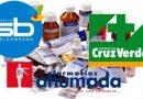 Chile: Laboratorios internacionales acusan que farmacias venden medicamentos hasta al doble del precio original