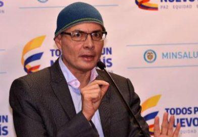 """Ministro colombiano: """"Nunca hemos negado la venta de medicamentos a Venezuela"""""""