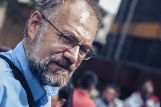 (VIDEOS) Farmacéutico Eduardo Samán, candidato a la Alcaldía de Caracas