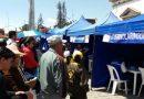 Bolivia: Instalan carpas para atención médica y entrega de medicamentos gratuitos frente a paro médico