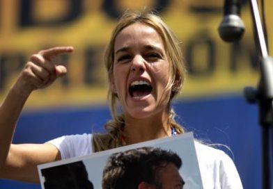 """Tintori relanzó junto a Voluntad Popular campaña """"Rescate Venezuela"""""""