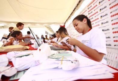 Este sábado más de 70.000 personas recibirán medicamentos a través del 0800-SaludYa