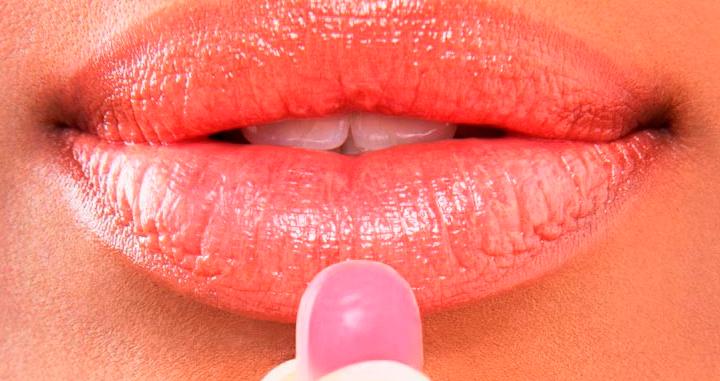 Imagen de una pastilla de viagra femenina / EFE