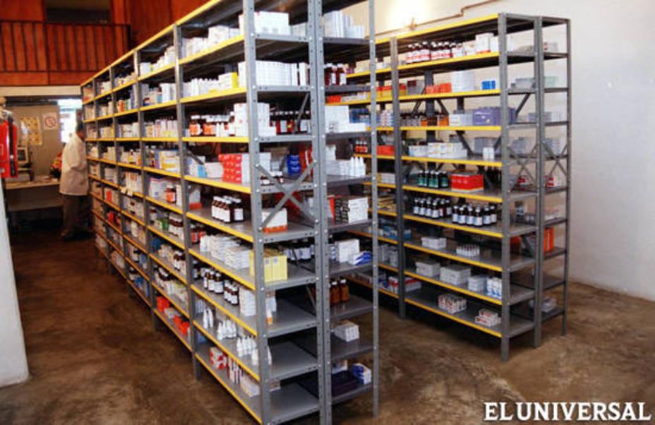 Los laboratorios deben informar su producción al despacho de Salud
