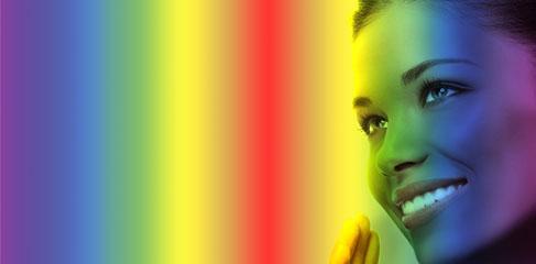 La terapia Espectro-Cromática como método de curación con luz de colores