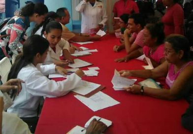 0800 SALUDYA entregó medicamentos este sábado a varias entidades del país