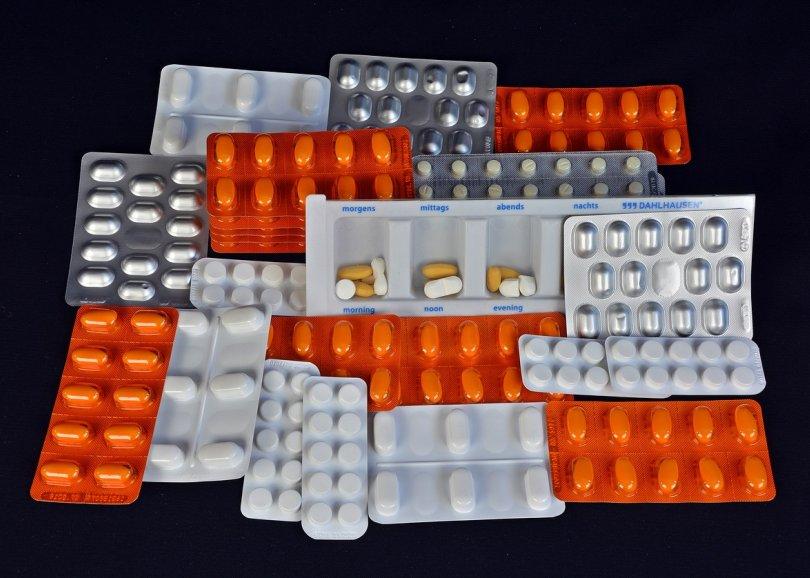 Resultado de imagen para China: Publican primera lista de fármacos comercializados