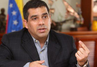 El Departamentos del Tesoro sancionó a ex presidente del IVSS Carlos Rotondaro